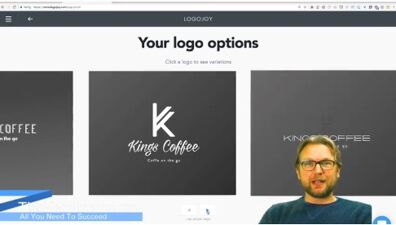 How to create a Logo in minutes