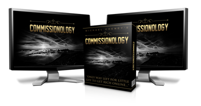 Commissionology – Copy Paste and Sell