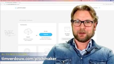 Pitchmaker review