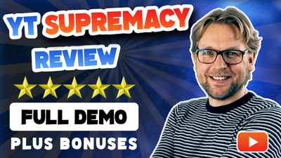 YT Supremacy Review