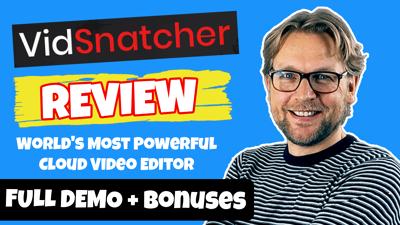 VidSnatcher review