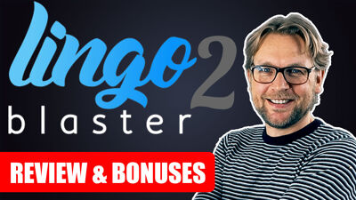 Lingo Blaster 2.0 Review