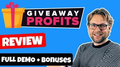 Giveaway Profits