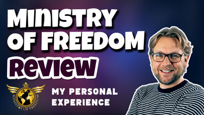 Ministry Of Freedom Review