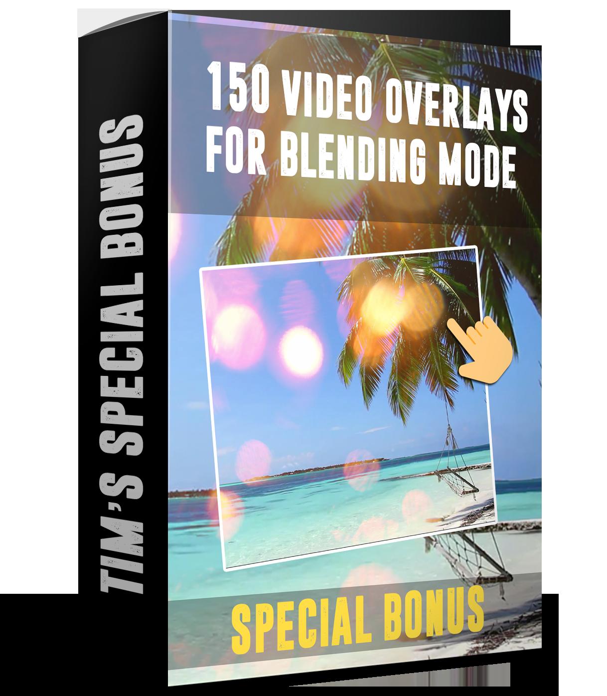 Smartvideo revolution bonus 2