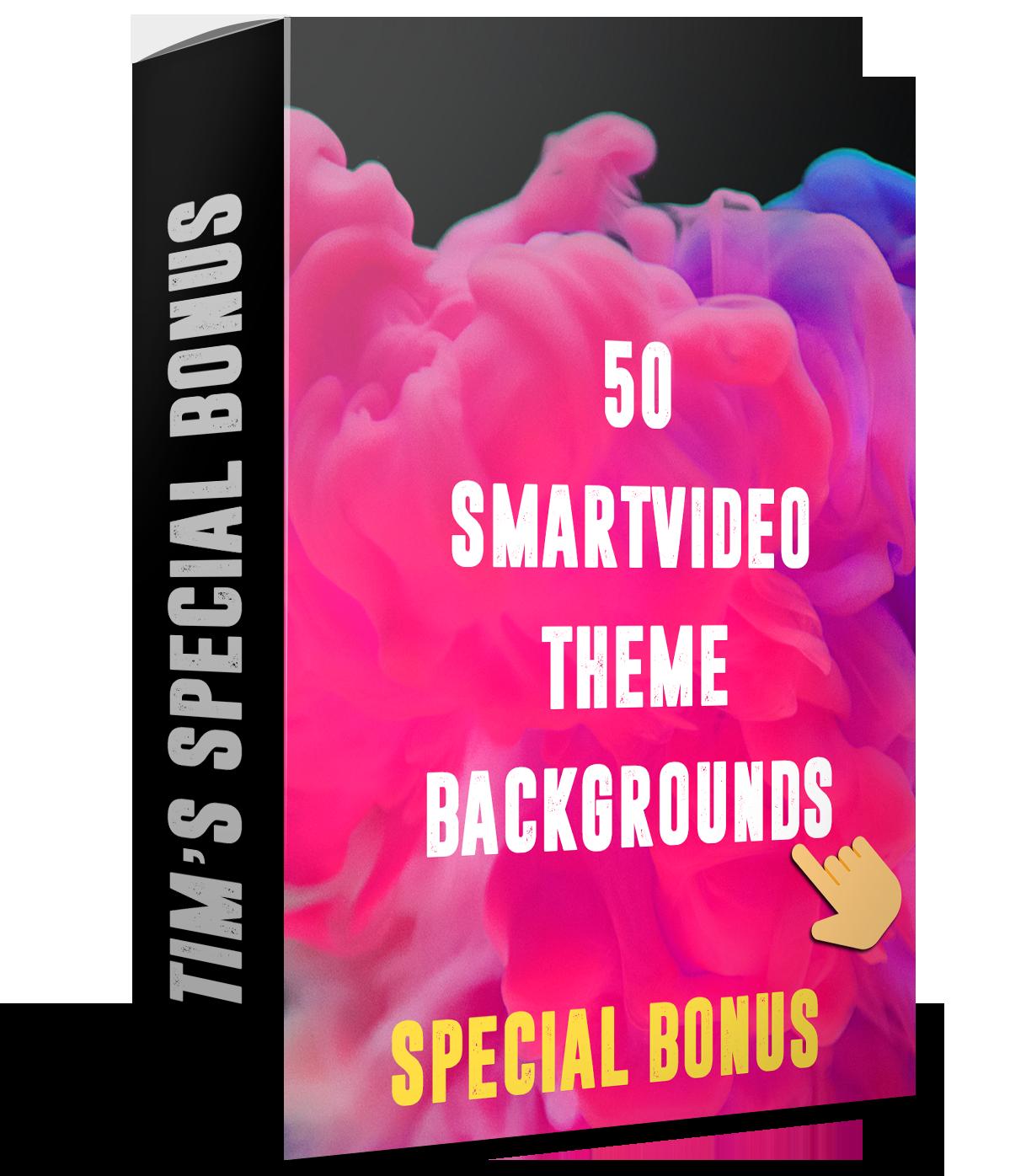 Smartvideo revolution bonus 1