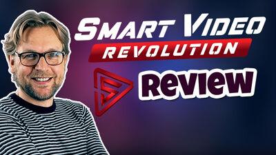 SmartVideo Revolution Review & Bonuses