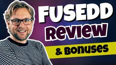 Fusedd review